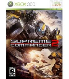 Supreme Commander 2 [Xbox 360]